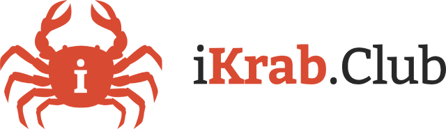 iKRAB.CLUB logo